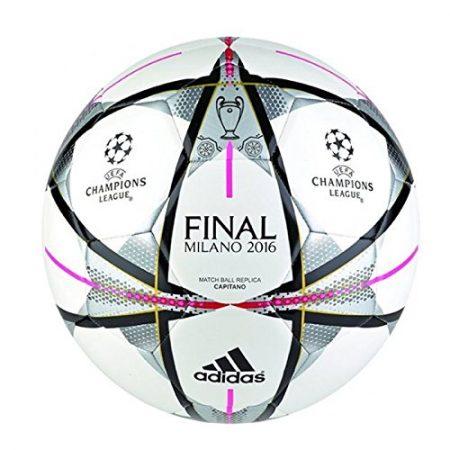 Balón de fútbol Adidas Finmilano Cap