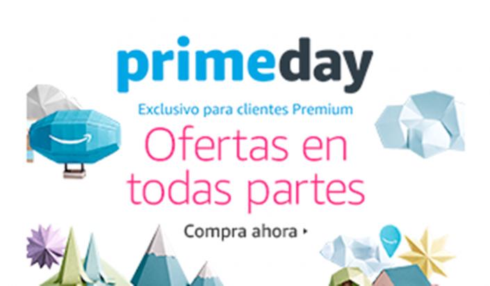 Aprovecha el PrimeDay en tus compras deportivas