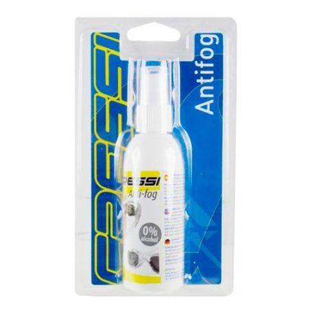 Spray para gafas de natación Cressi Antifog