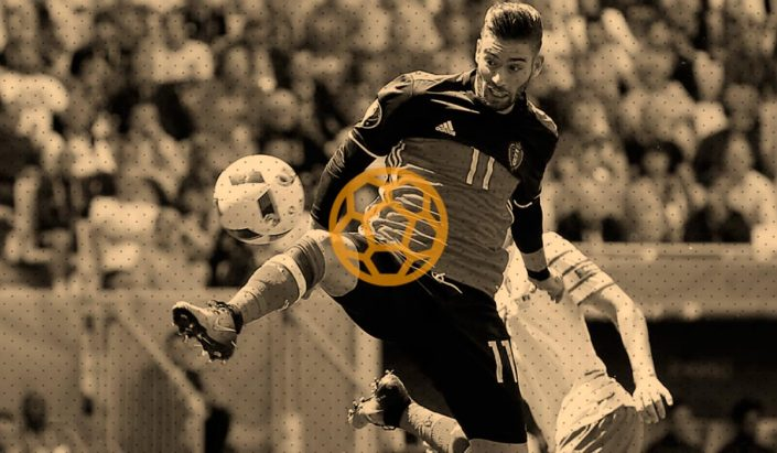 Cuartos de final de la Eurocopa: Gales - Bélgica