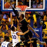 La temporada 2016/2017 de la NBA ya está aquí