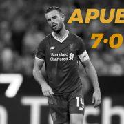 Apuesta 7-8-17: Watford vs Liverpool y Everton vs Stoke