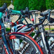 Revisa la bici antes de entrenar